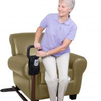 Senior Fall Prevention: Products to Keep Your Patients Safe