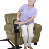 When Seniors Struggle with Mobility: What Can You Do