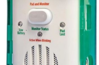 Use Bed Alarms with Elderly and Dementia Patients